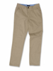 high quality beige chino trousers