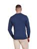 Raging Bull Crew Neck Cotton/Cashmere Knit - Smart Denim