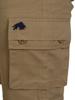 Raging Bull Cargo Shorts - Beige