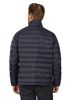 Raging Bull Lightweight Puffer Jacket - Navy