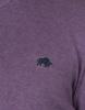 Raging Bull Signature Lightweight V-Neck - Purple