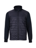 Raging Bull Hybrid Jacket - Navy