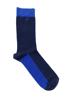 Raging Bull 3 Pack Socks - Cobalt Blue