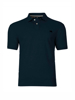Raging Bull Big & Tall Signature Jersey Polo - Navy