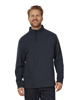 Raging Bull Big and Tall Signature Button Jersey Sweat - Navy
