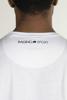 Raging Bull Casual T-Shirt - White