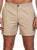 Raging Bull Chino Rugby Shorts - Tan