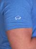 Raging Bull Slash Bull T-Shirt - Mid Blue