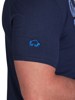 Raging Bull Big & Tall Stitch Type T-Shirt - Navy