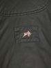 Raging Bull Wax Field Jacket - Forest
