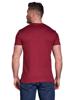 Raging Bull Heritage T-Shirt - Claret