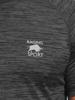 Raging Bull Performance T-Shirt - Dark Grey Marl