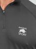 Raging Bull Performance Long Sleeve Quarter Zip - Black