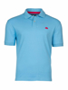 Raging Bull Big & Tall - Signature Polo Shirt - Sky Blue