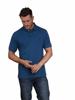 Raging Bull Big & Tall - Signature Polo Shirt - Denim