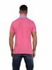 Raging Bull Big & Tall - Signature Polo Shirt - Pink