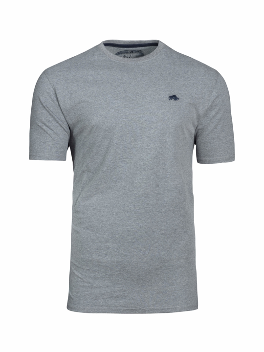 High quality grey t-shirt