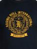 Raging Bull RB International Tee - Navy