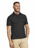 Raging Bull Signature Jersey Polo - Black