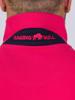 Raging Bull Signature Polo Shirt - Vivid Pink