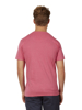 Raging Bull Big & Tall Beach Rugby Tee - Pink