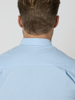 Raging Bull Big & Tall Short Sleeve Gingham Shirt - Sky Blue