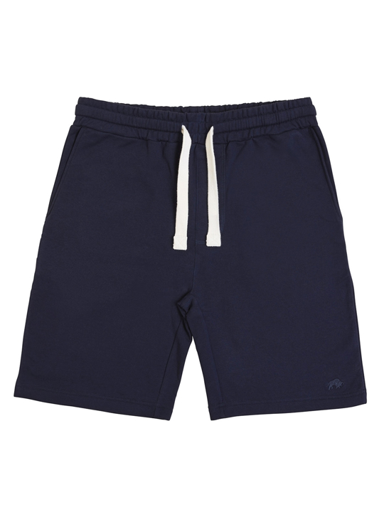 Raging Bull Signature Sweat Short - Navy
