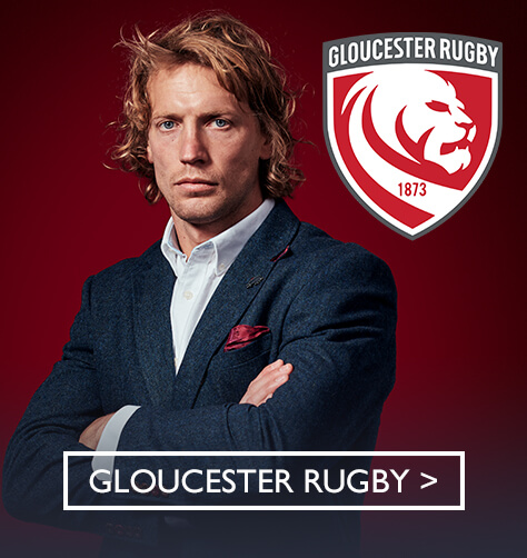 Shop Raging Bull Gloucester Rugby